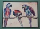 Janice Kiersted watercolor