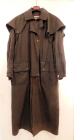 Made in Australia horse back riding long coat in excellent condition
