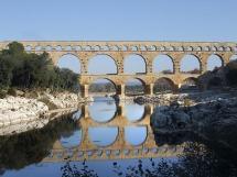 Robertson Pont du Gard-thumb